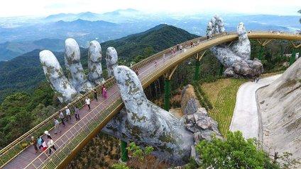 Споруда знаходиться на висоті 1414 метрів над рівнем моря - фото 1