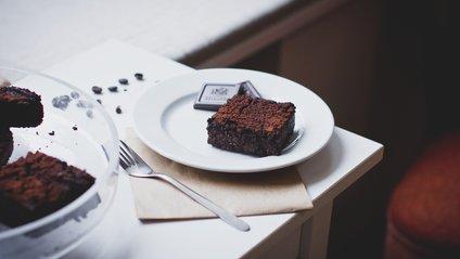Не відмовляйтеся від шоколаду - фото 1