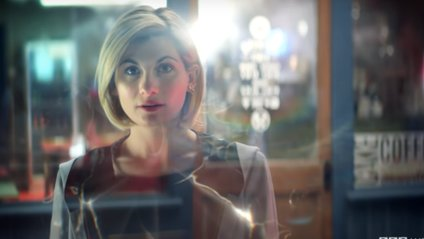 Доктор Хто: новий трейлер 11 сезону онлайн - фото 1