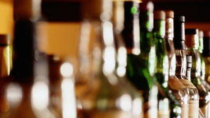 Ціни на алкоголь - фото 1