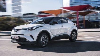 Toyota нарешті отримає підтримку Android Auto - фото 1