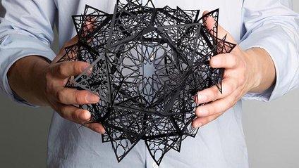 Художниця створює вражаючі паперові скульптури - фото 1