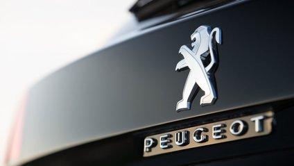 Концепт-кар Peugeot вразить - фото 1