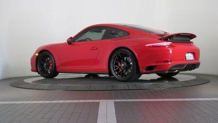 Двигун Porsche 911 Turbo S буде розвивати 640 кінських сил - фото 1