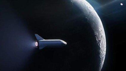 Політ на МІсяць - фото 1