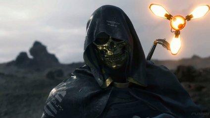 Людина в золотій масці - фото 1