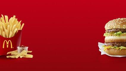 McDonald's - фото 1