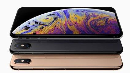 Що криється всередині iPhone XS - фото 1