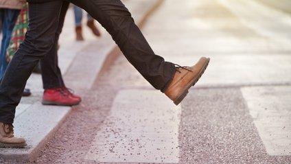 Чому наші кроки здаються нам тихими - фото 1