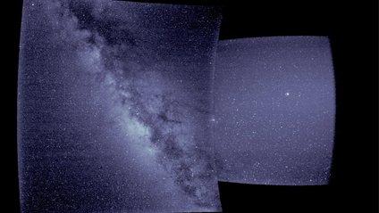 Космічний знімок - фото 1