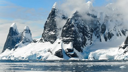 Ще один фактор, що впливає на глобальне потепління - фото 1