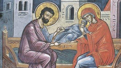 Свято Різдво Богородиці - фото 1