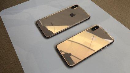 iPhone XS Max - фото 1