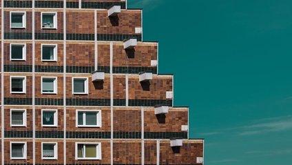Фотограф показує мінімалізм в міській архітектурі - фото 1