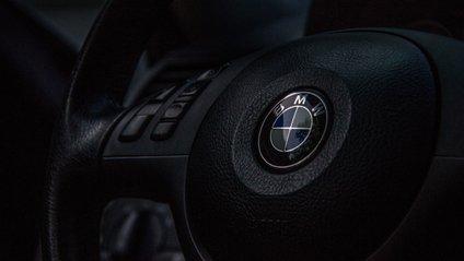 Новинка від BMW буде ефектною - фото 1