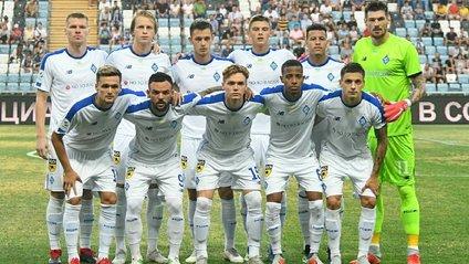 Динамо приймає вдома команду Астана - фото 1
