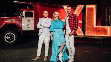 Модель XL 2 сезон: усі учасники шоу - фото 1