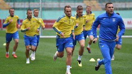 Читайте, на якому каналі дивитися матч Україна – Словаччина - фото 1