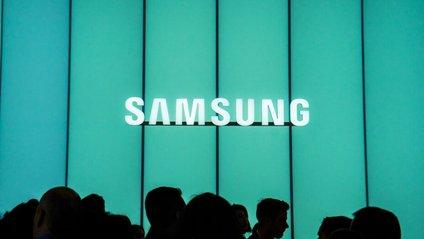 Компанія Samsung - фото 1