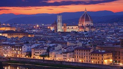 Туристам у Флоренції не можна буде робити це - фото 1