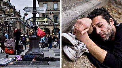 Париж без прикрас - фото 1