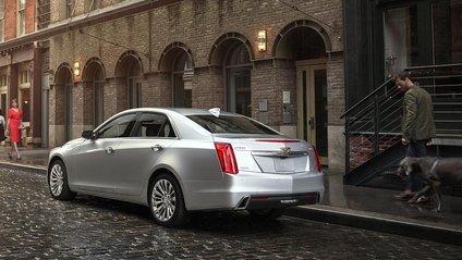 Cadillac більше не випускатиме дизельні двигуни - фото 1