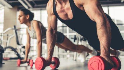 Займайтеся якомога частше спортом - фото 1