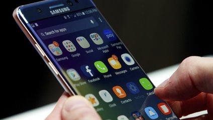 Новий смартфон Samsung покажуть 11 жовтня - фото 1