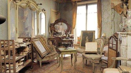 Минулою власницею квартири була мадам де Флоріан - фото 1