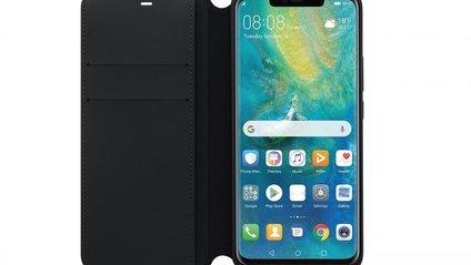 Huawei Mate 20 Pro вразить своїми можливостями - фото 1