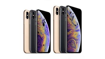iPhone Xs б'є рекорди в тесті AnTuTu - фото 1