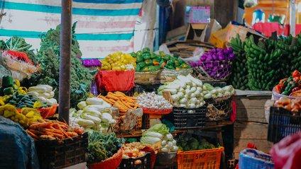 Осінні продукти - фото 1