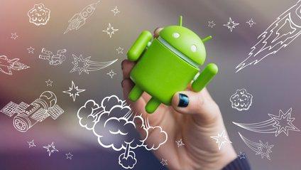 Найпопулярніші параметри Android-смартфонів - фото 1