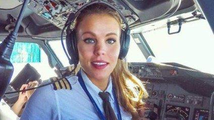 Давайте познайомимося з цими красунями-пілотами - фото 1