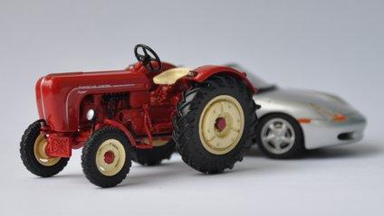 Гонка тракторів пройде у США - фото 1