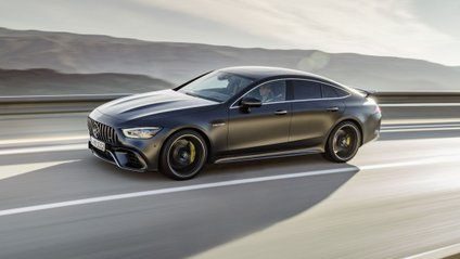 Новий Mercedes-AMG A35 покажуть дуже скоро - фото 1