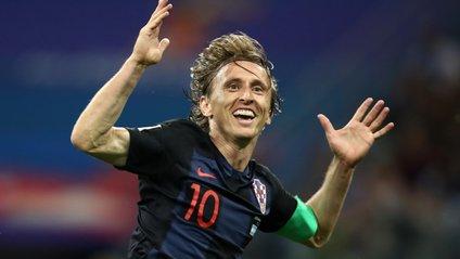 Лука Модріч – найкращий футболіст за версією FIFA - фото 1