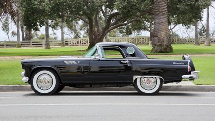 Автомобіль Мерилін Монро хочуть продати за 500 тисяч доларів - фото 1