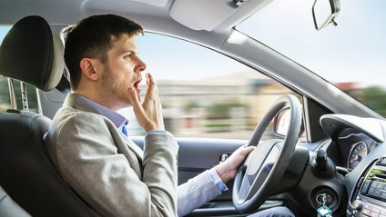 Аналізи покажуть, що водію не варто сідати за руль - фото 1