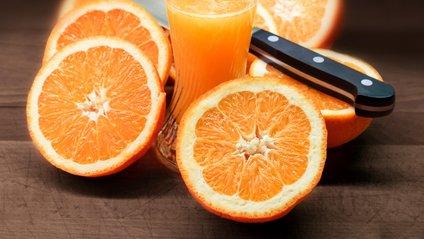 Щоденнаприсутність вітаміну С в раціоні харчування дуже важлива - фото 1