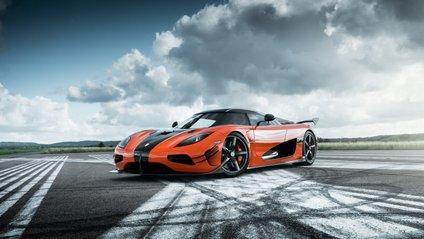 Koenigsegg хоче побити рекорд швидкості Tesla - фото 1