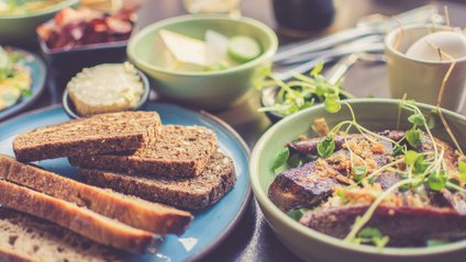 Віддайте перевагу житньому хлібу - фото 1