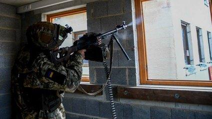 Українські десантники - фото 1