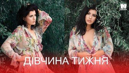 Дівчина тижня: гаряча українська ню-модель Інна Микитась, яка радує мережу пікантними фото - фото 1