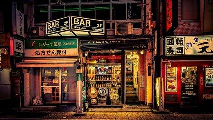 Мандрівка Японією в об'єктиві Ентоні Преслі - фото 1
