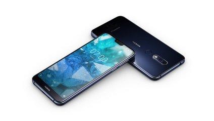Nokia 7.1 сподобається фанатам компанії - фото 1