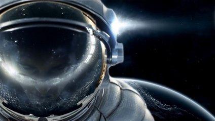Кліп із космосу - фото 1