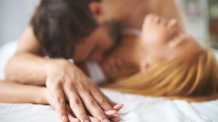 Не лише секс викликає оргазм - фото 1