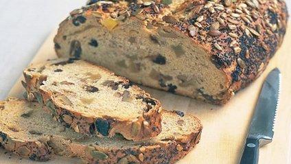 Для травлення дріжджовий хліб не дуже хороший - фото 1