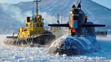 Флот РФ - фото 1